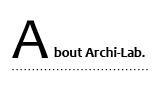 About Archi-Lab.